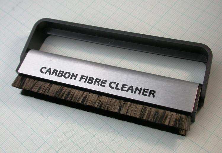 phonia フォニア/Carbon Brush ...