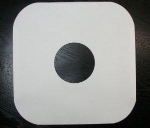 画像1: Maestro Garage マエストロ・ガレージ/LP用紙製インナースリーブ・内袋/10枚