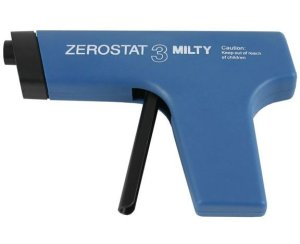 画像1: MILTY ミルティ/ZEROSTAT 3 静電気除去器