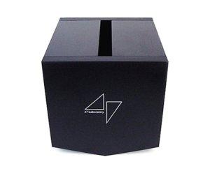 画像1: 47 laboratory 47研究所/Model 4712 Phono Cube MC専用フォノステージ