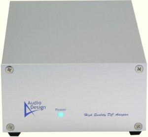 画像2: Audio Design オーディオデザイン/DCA-CA Clearaudio プレーヤー用強化電源