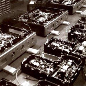 製造中のATC-5