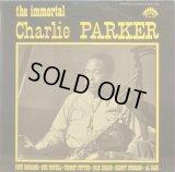 仏America 不滅のチャーリー・パーカー