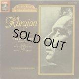 Angel カラヤン/レスピーギ「ローマの松」, リスト「前奏曲」他