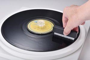 画像5: arte アルテ/RC-B レコードクリーニング・ブラシ