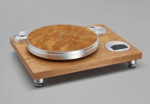 画像1: Acoustic Solid アコースティック・ソリッド/Solid 113 Mk2 アナログ・プレーヤー(アームレス)