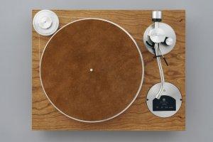 画像2: Acoustic Solid アコースティック・ソリッド/Solid 113 Mk2 System アナログ・プレーヤー