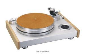 画像1: Acoustic Solid アコースティック・ソリッド/Solid Vintage System アナログ・プレーヤー