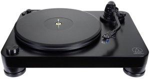 画像1: audio-technica オーディオテクニカ/AT-LP7 アナログ・プレーヤー