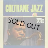米ATLANTIC COLTRANE/COLTRANE JAZZ