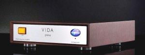 画像2: Aurorasound オーロラサウンド/VIDA Prima フォノ・ステージ