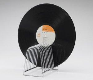画像1: BELLDREAM ベルドリーム/BD-LKD11 レコード乾燥台