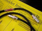 Boulder ボルダー/CA03 インターコネクトケーブル1mペア