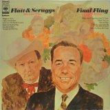 CBS レスター・フラット&アール・スクラッグス/Final Fling