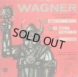 @Concert Hall バンベルガ―/ワーグナー 管弦楽曲集