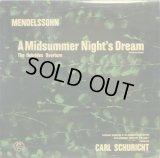 @Concert Hall シューリヒト/メンデルスゾーン 真夏の夜の夢, フィンガルの洞窟