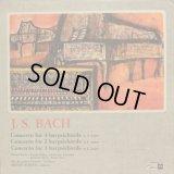 Concert Hall M.ロダン&エルサレム室内管/J.S.バッハ 2,3,4台のチェンバロによる協奏曲集