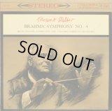 米COLUMBIA ワルター/ブラームス 交響曲第4番