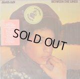 米COLUMBIA ジャニス・イアン/BETWEEN THE LINES