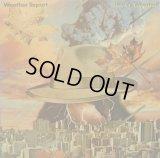 米COLUMBIA ウェザー・リポート/Heavy Weather