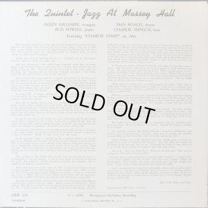 画像3: debut チャーリー・パーカー/The Quintet - Jazz At Massey Hall