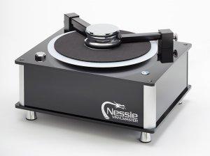 画像1: DRAABE/Nessie ネッシーVinylmaster ヴィニールマスター レコードクリーニング機