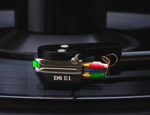 画像1: DS Audio/DS-E1 Cartridge 光電カートリッジ