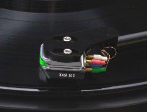 画像2: DS Audio/DS-E1 Cartridge 光電カートリッジ