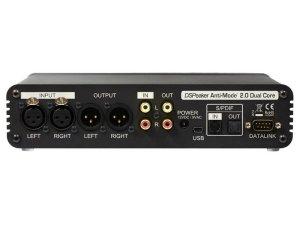 画像2: DSPeaker/Anti-Mode 2.0 Dual- Core D/Aコンバーター&プリアンプ