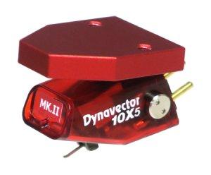 画像1: Dynavector ダイナベクター/DV-10X5 Mk2 MCカートリッジ