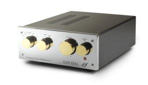 画像1: EAR/834L Deluxe 真空管プリアンプ
