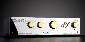 画像1: EAR/868L 真空管プリアンプ