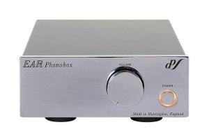 画像1: EAR/Phonobox De-luxe 真空管フォノ・ステージ