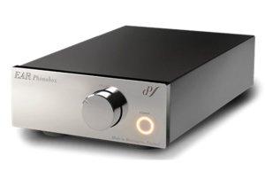 画像2: EAR/Phonobox De-luxe 真空管フォノ・ステージ