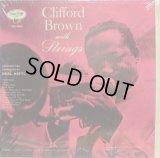 米EmArcy クリフォード・ブラウン/Clifford Brown with Strings