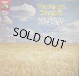 キングズ・シンガーズ/イギリス諸島の民謡集