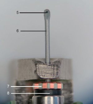 画像3: EMT/HSD 006 MCカートリッジ