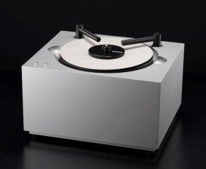 画像1: for SMiLE lab フォースマイルラボ/Clean Mate NEO レコードクリーニング機