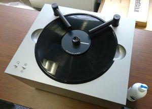画像4: for SMiLE lab フォースマイルラボ/Clean Mate NEO レコードクリーニング機