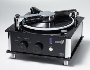 画像1: Hannl ハンル/Mera Professional レコードクリーニング機