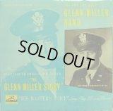 英HMV [10インチ] グレン・ミラー物語/The Magic of Glenn Miller