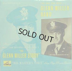 画像1: 英HMV [10インチ] グレン・ミラー物語/The Magic of Glenn Miller
