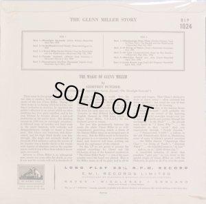 画像3: 英HMV [10インチ] グレン・ミラー物語/The Magic of Glenn Miller