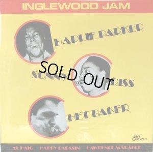 画像1: Jazz Chronicles チャーリー・パーカー/INGLEWOOD JAM