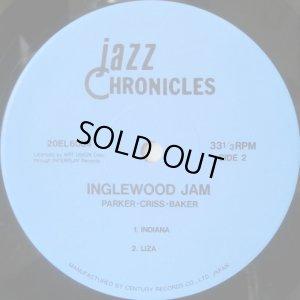 画像2: Jazz Chronicles チャーリー・パーカー/INGLEWOOD JAM
