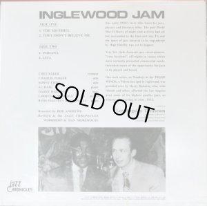 画像3: Jazz Chronicles チャーリー・パーカー/INGLEWOOD JAM