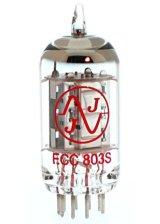 JJ Electronics/ECC803 真空管