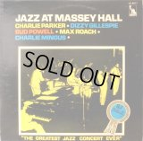 LIBERTY チャーリー・パーカー/JAZZ AT MASSEY HALL