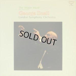 画像1: LONDON セル/ヘンデル「水上の音楽」「王宮の花火の音楽」