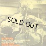 LONDON ロストロポーヴィチ/ブリテン チェロ交響曲, ハイドン チェロ協奏曲